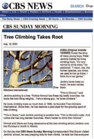CBS Sunday Morning, October 2002